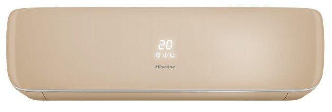 Hisense AMS-09UR4SVETG67 внутренний блок