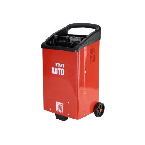 Пуско-зарядное устройство BestWeld Autostart 520A красный зарядное