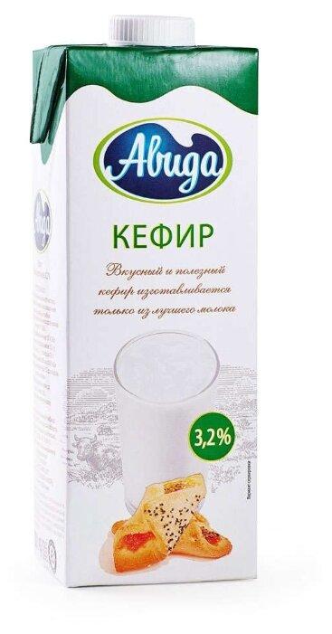 Авида Кефир 3.2%