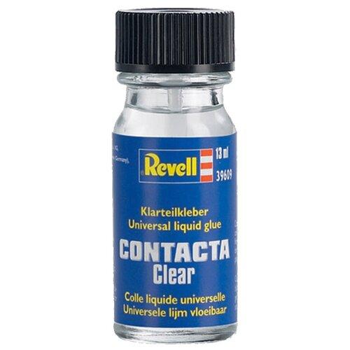 Клей для сборных моделей Revell Contacta Clear 39609 13 мл