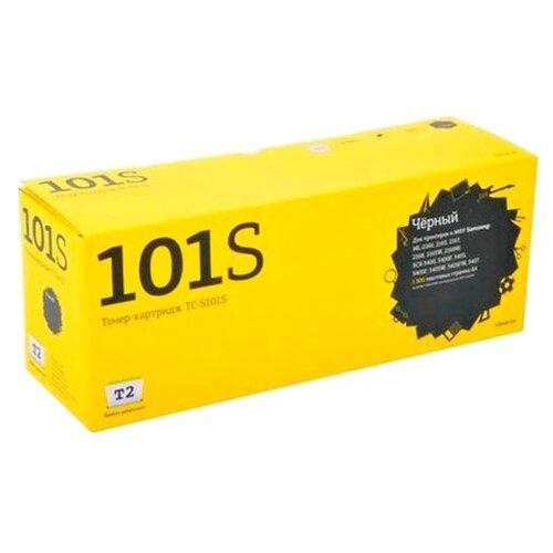 Фото - Картридж T2 TC-S101S, совместимый картридж t2 tc h272 совместимый