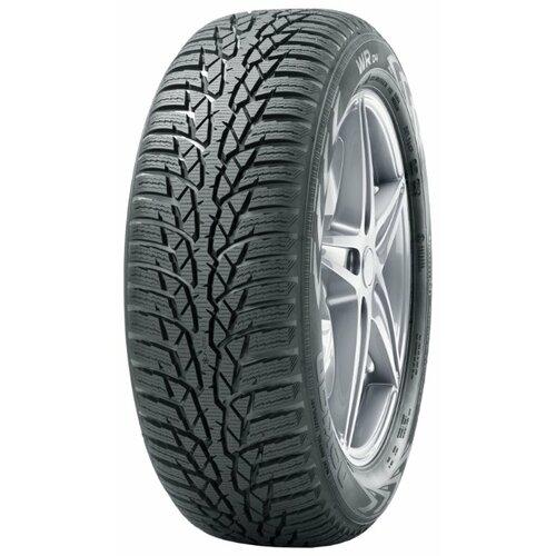 цена на Автомобильная шина Nokian Tyres WR D4 205/55 R16 91T зимняя