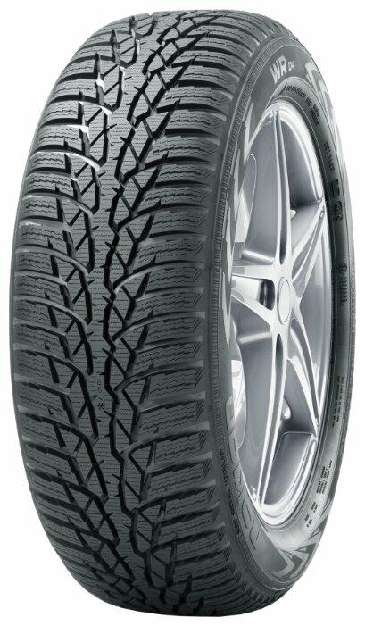 Автомобильная шина Nokian Tyres WR D4 зимняя