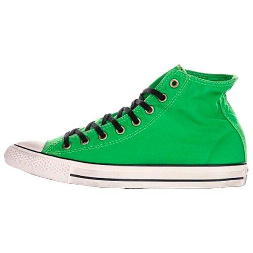 Кеды Converse Chuck Taylor All Star размер 42, Jungle Green