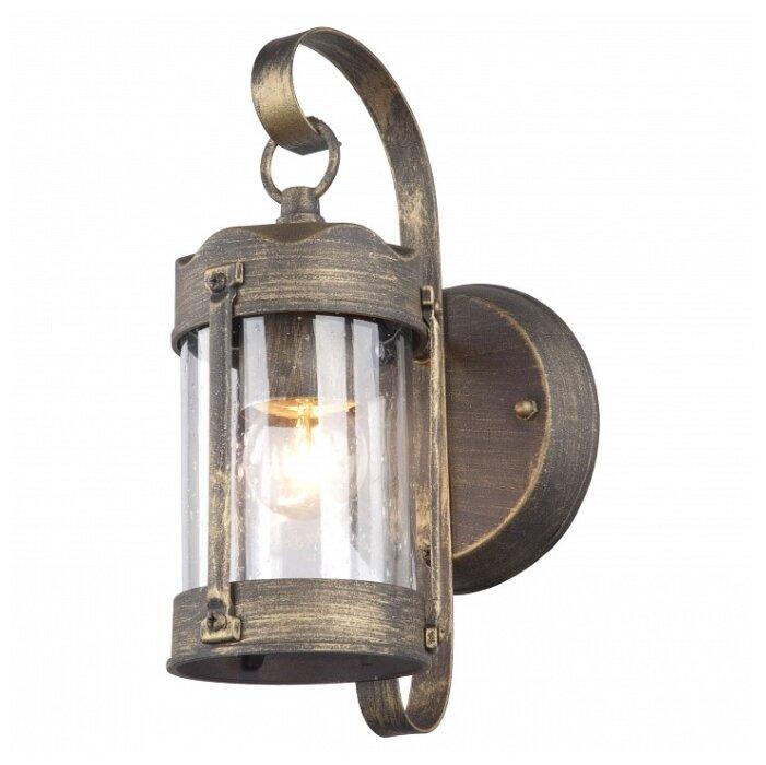 Favourite Уличный настенный светильник Faro 1497-1W