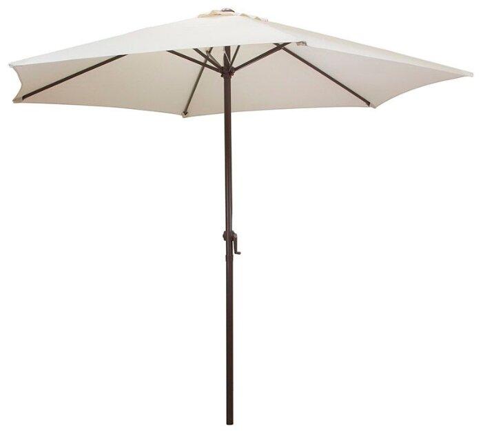 Зонт ECOS GU-01 купол 270 см, высота 240 см