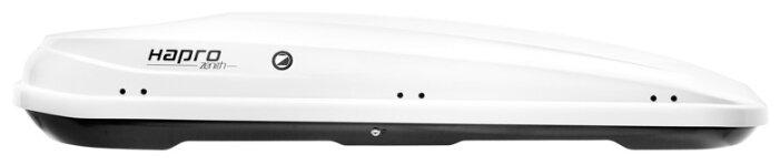Багажный бокс на крышу Hapro Zenith 8.6 (440 л)