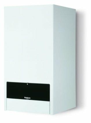 Газовый котел Buderus Logamax U052-28K 28 кВт двухконтурный