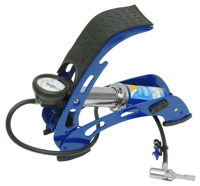 Насос велосипедный Lezyne Trigger Speed Drive CO2, мини