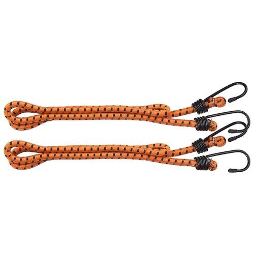Стяжной шнур с крюками Stels 54361 (комплект 2 шт.) 1 м