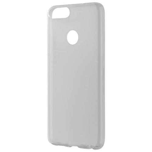 Купить Чехол INTERSTEP Slender для Huawei P Smart прозрачный