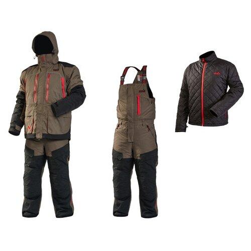 Костюм зимний Norfin Extreme 4 (размер XXL) костюм зимний norfin hunting north staidness xxl