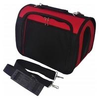 Переноска-сумка для кошек и собак LOORI Z8234/Z8272 40х25х27 см