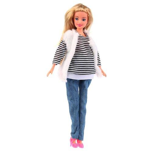 Купить Кукла Карапуз София беременная, 29 см, 66308-4-S-BB, Куклы и пупсы