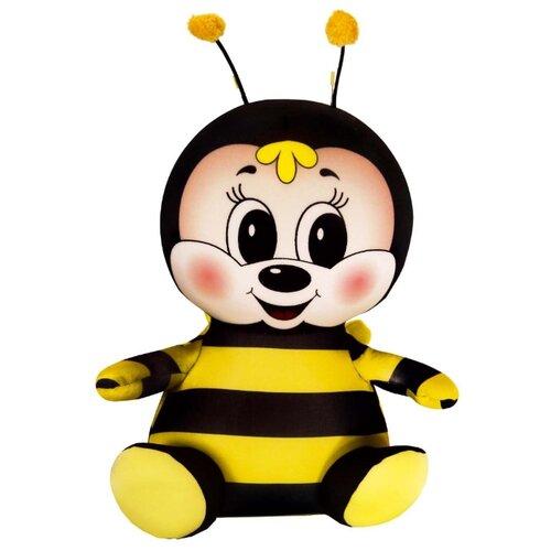 Фото - Игрушка-антистресс Штучки, к которым тянутся ручки Пчелка Майя 29 см игрушка антистресс штучки к которым тянутся ручки кисонька голубая 30 см