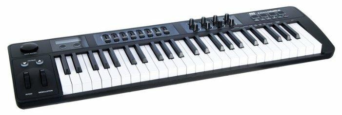 MIDI-клавиатура Miditech Groovestation