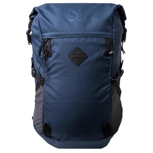 Фото - Рюкзак Xiaomi Рюкзак Xiaomi 90 Points Backpack Hike (blue) рюкзак 90 points hike basic outdoor backpack черный