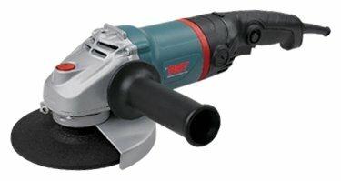 УШМ RBT AG-1200/125, 1200 Вт, 125 мм