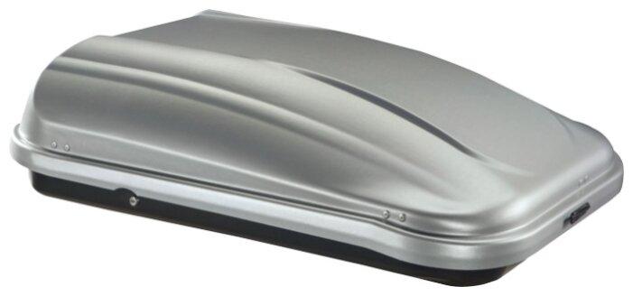 Багажный бокс на крышу Junior PRE 420 (420 л)