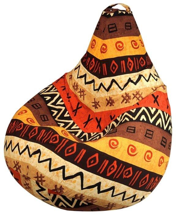 Кресло мешок, Африка