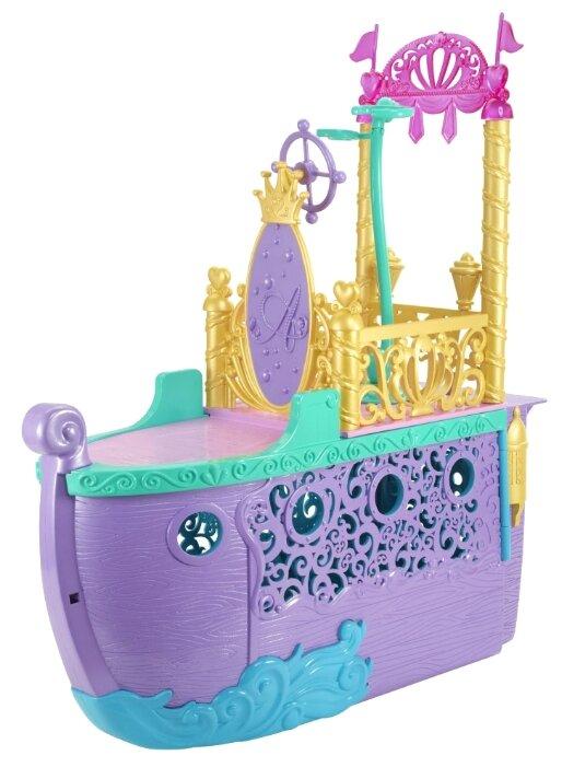 Mattel Волшебный корабль Ариэль (Y0941)