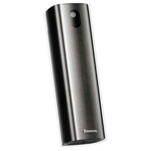 Фото - Baseus One-piece Screen Cleaner Set Black чистящий спрей для экрана, для оптики cutout open back plus size one piece swimwear