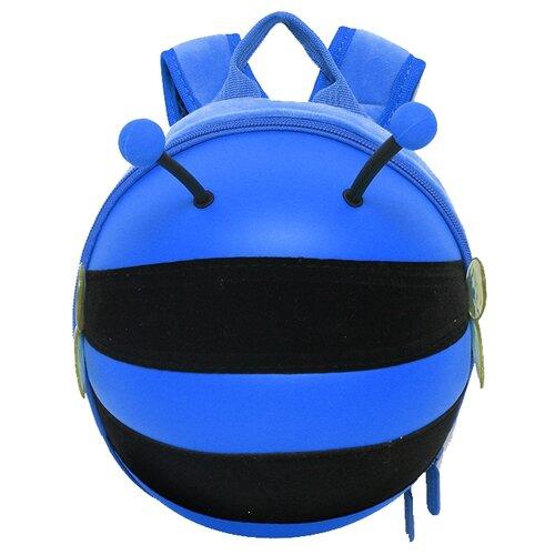 Supercute Рюкзак Мини пчелка SF042 синийРюкзаки, ранцы<br>