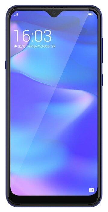 Смартфон HISENSE Rock 5 4/64GB Синий