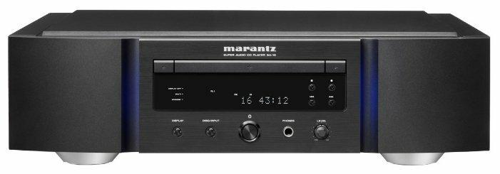 CD-проигрыватель Marantz SA-10