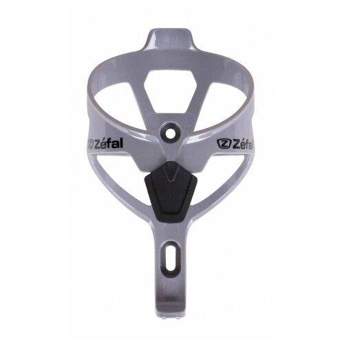 Флягодержатель Zefal Pulse A2 серый/черный