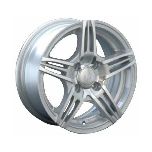Колесный диск LS Wheels LS189 6.5х15/4х100 D73.1 ET40, SF