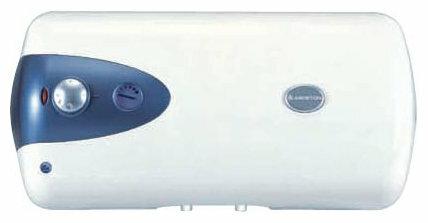 Накопительный электрический водонагреватель Ariston Ti Shape Slim 40 SH QB