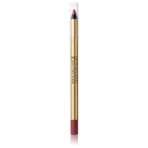 Max Factor Карандаш для губ Colour Elixir 6 Mauve Moment max factor карандаш для глаз kohl pencil оттенок 060 ice blue