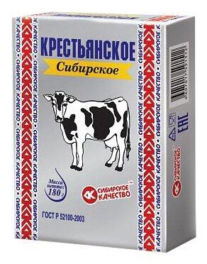 Крестьянское Сибирское Спред 72.5%