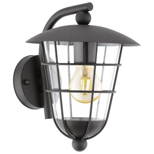 Eglo Светильник настенный Pulfero 94841 наземный высокий светильник pulfero 1 94857