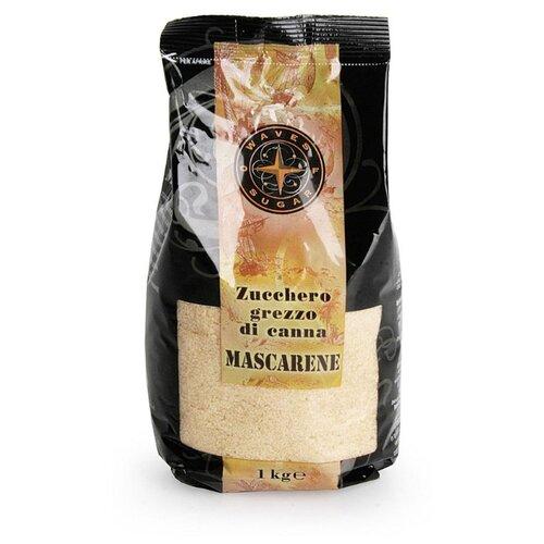 Сахар Pinin Pero Mascarene тростниковый сахар-песок 1 кг