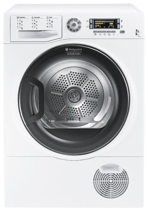 Сушильная машина Hotpoint-Ariston FTCD 97B 6H (EU) white