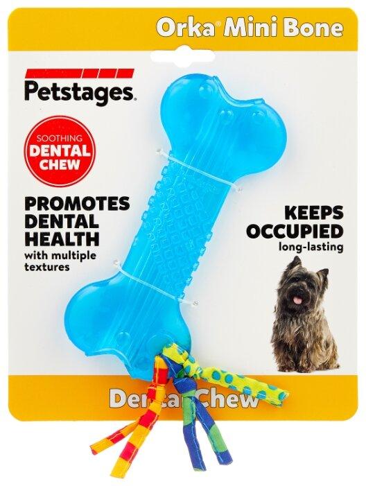 Косточка для собак Petstages Orka mini (221REX)