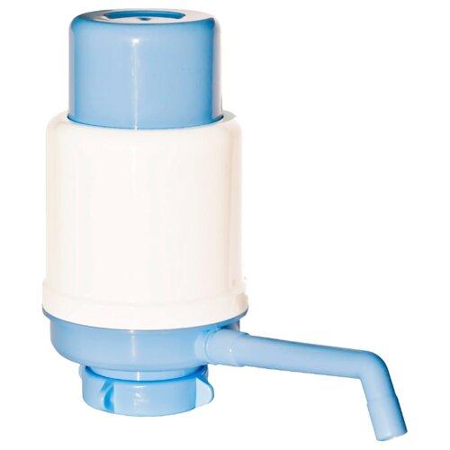 Помпа для воды Aqua Work Дельфин Эко голубой/белый