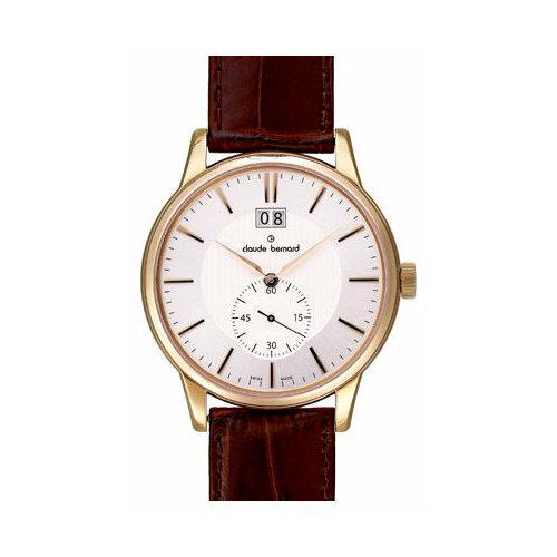 Наручные часы claude bernard 64005-37RAIR наручные часы claude bernard 64005 37rair