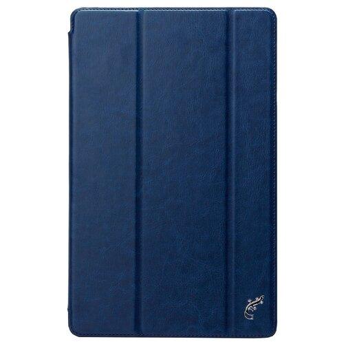 Чехол G-Case Slim Premium для Samsung Galaxy Tab A 10.5 темно-синий