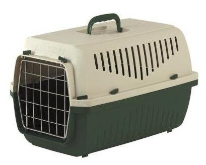 Переноска-клиппер для собак Marchioro Skipper 2F 55х33х36 см