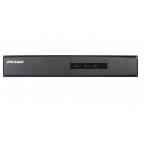 Фото - Видеорегистратор Hikvision DS-7108NI-Q1/M видеорегистратор rvi hdr16lb m