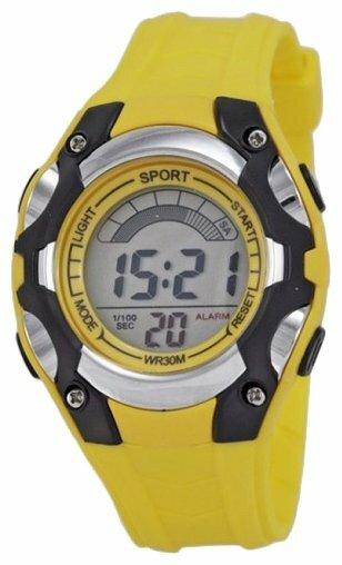 Наручные часы Тик-Так H428 Желтые