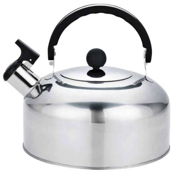 Чайник нерж 2,0л со св LKD-1020 TM Bingo
