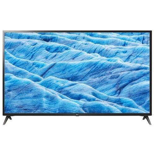 Фото - Телевизор LG 70UM7100 70 (2019) черный телевизор lg 22mt49vf 22 2016 черный