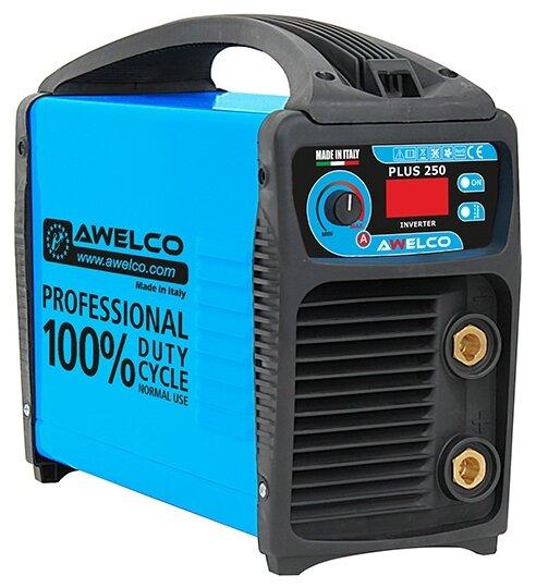 Сварочный аппарат Awelco PLUS 250 (MMA)