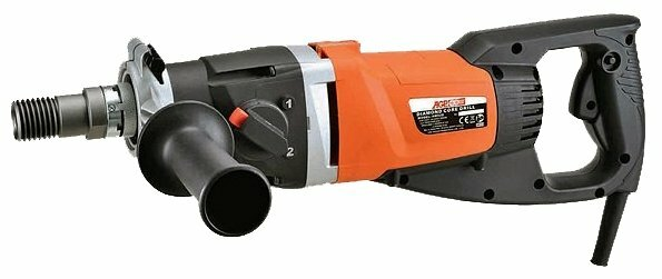Двигатель для алмазного бурения AGP DM52D