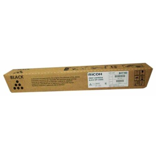 Картридж Ricoh MP C5000E принт картридж ricoh mp c5501e mp c5000e голубой