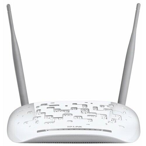 Wi-Fi роутер TP-LINK TD-W9970 белый
